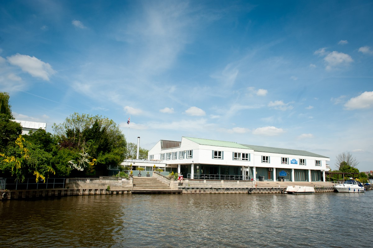 Meeting Rooms Kingston Upon Thames