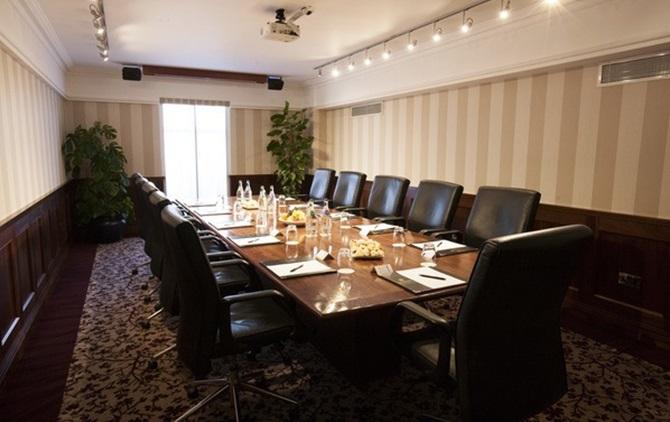Meeting Rooms at Red Cow Moran Hotel Dublin, Red Cow Moran Hotel, Naas Road, Ireland