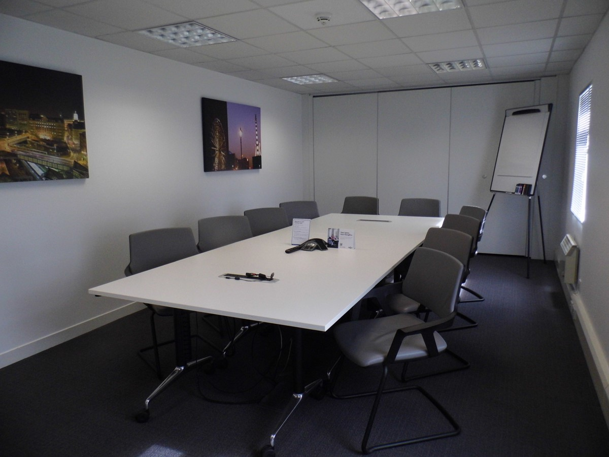 Meeting Rooms To Rent Birmingham