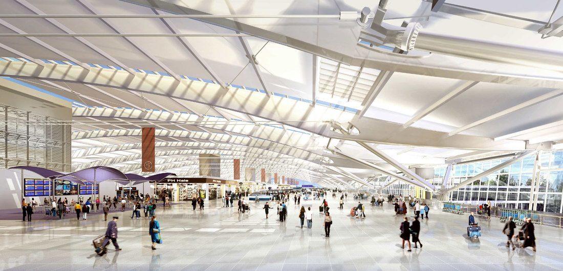 Regus Express Heathrow Airport T5 meeting rooms