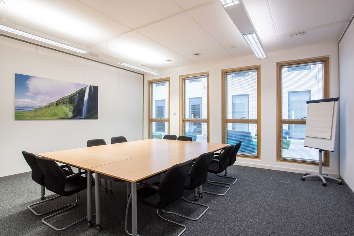 Regus Conference Rooms