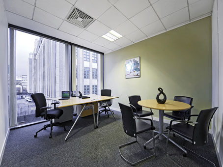 Regus Belfast City Centre