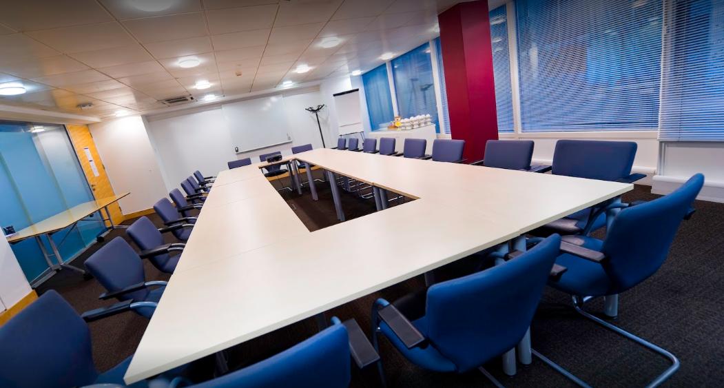 Meeting Rooms at Regus Birmingham Victoria Square, Regus Birmingham, Victoria Square, Birmingham, United Kingdom