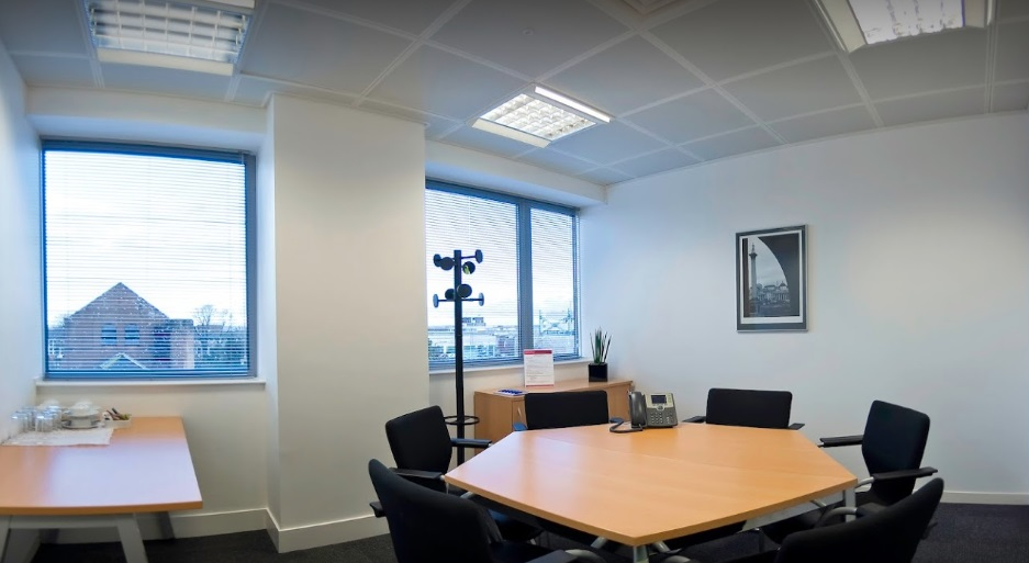 Regus Crawley Station Way Pinnacle