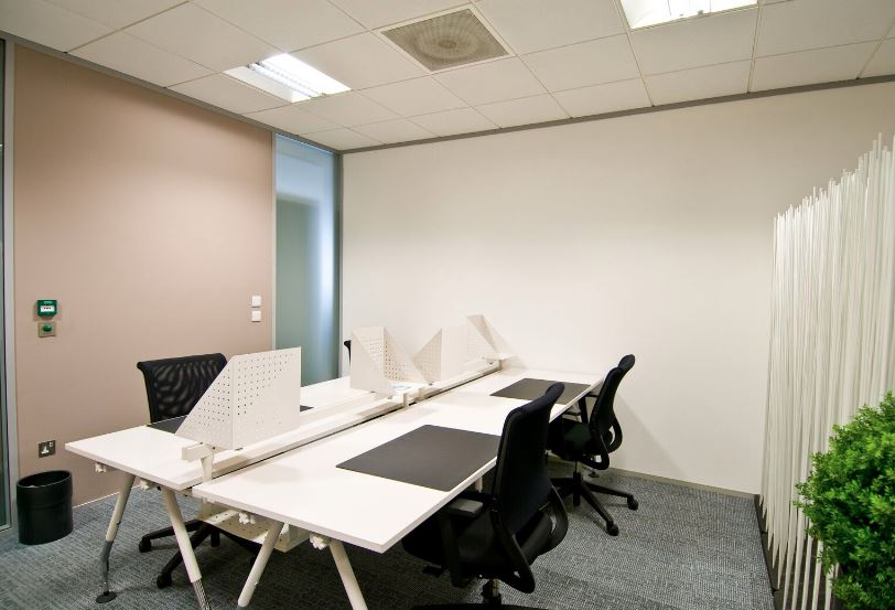 Regus Conference Rooms Reading