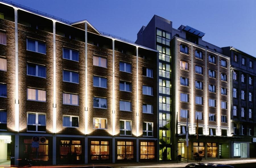 Relexa Hotel Stuttgarter Hof meeting rooms