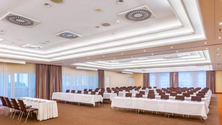 Meeting Rooms at Relexa Hotel Frankfurt, Lurgiallee 2, 60439, Frankfurt am Main, Germany