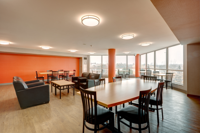 Meeting Rooms at Residence Conference Centre Toronto Seneca
