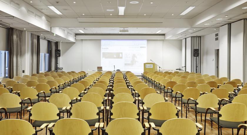 Rivoli Jarvenpaa Hotel meeting rooms