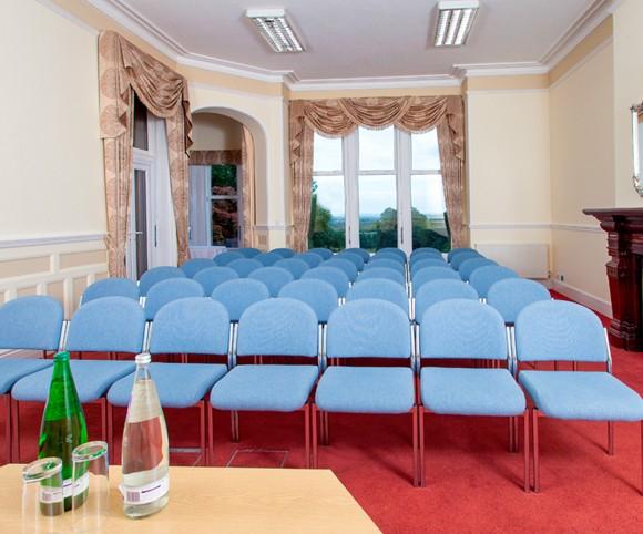 Meeting Rooms at Robert Denholm House, Robert Denholm House, South ...