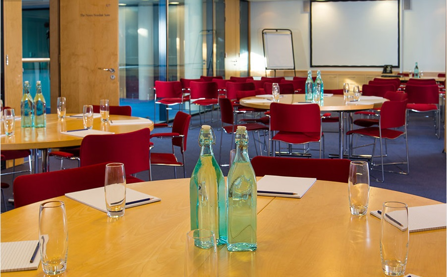 Meeting Rooms at Rooms on Regent's Park, 27 Sussex Place, London NW1 4RG, United Kingdom