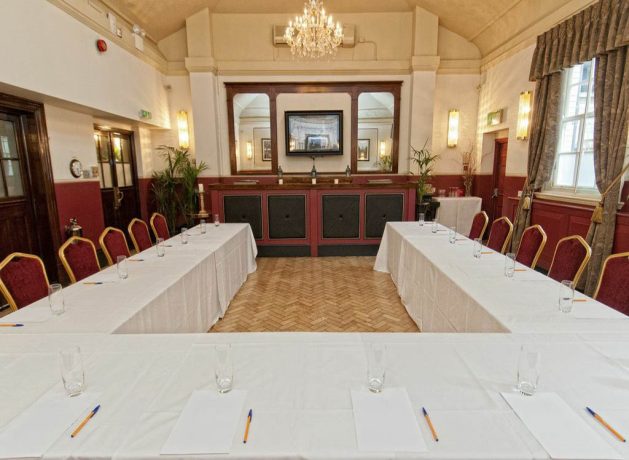 Browns Covent Garden Meeting Rooms