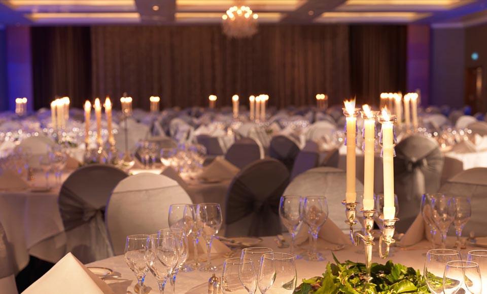 Meeting Rooms at Royal Garden Hotel Royal Garden Hotel