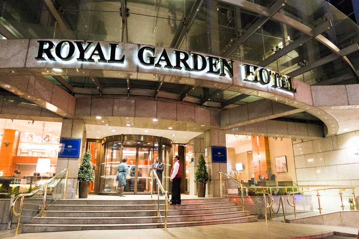Royal Cambridge Hotel Reviews
