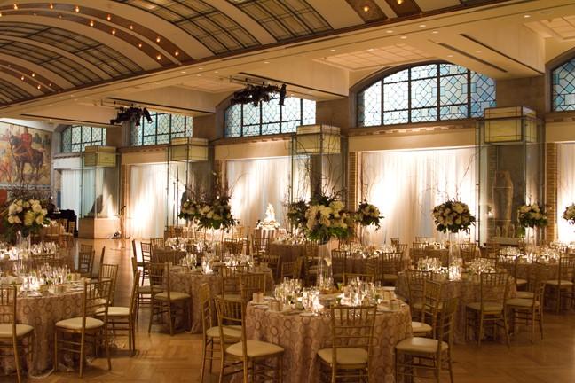 meeting rooms at royal ontario museum royal ontario