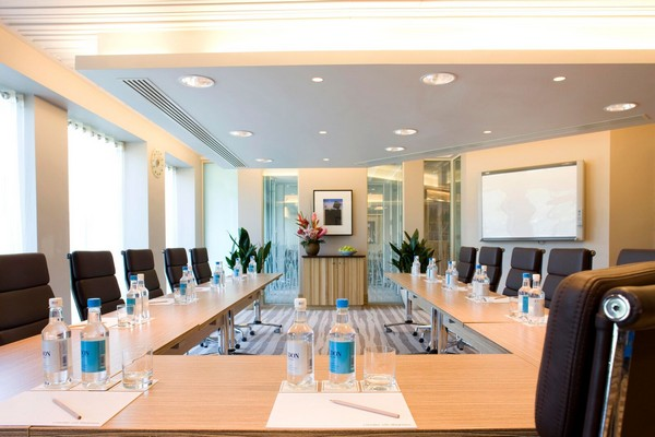 Meeting Rooms At The Runnymede On Thames Windsor Road