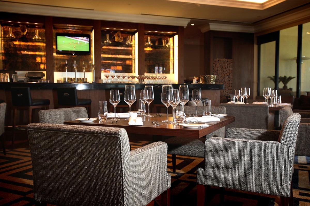 Saadiyat Beach Golf Club meeting rooms