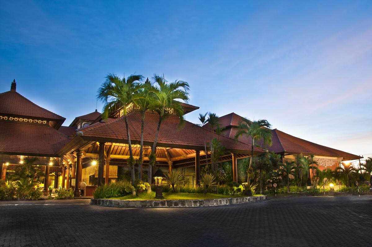 Sanur Paradise Plaza Hotel & Suites meeting rooms