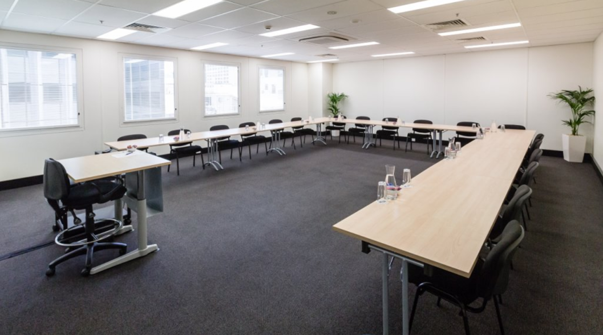 Saxons Training Facilities - Brisbane meeting rooms