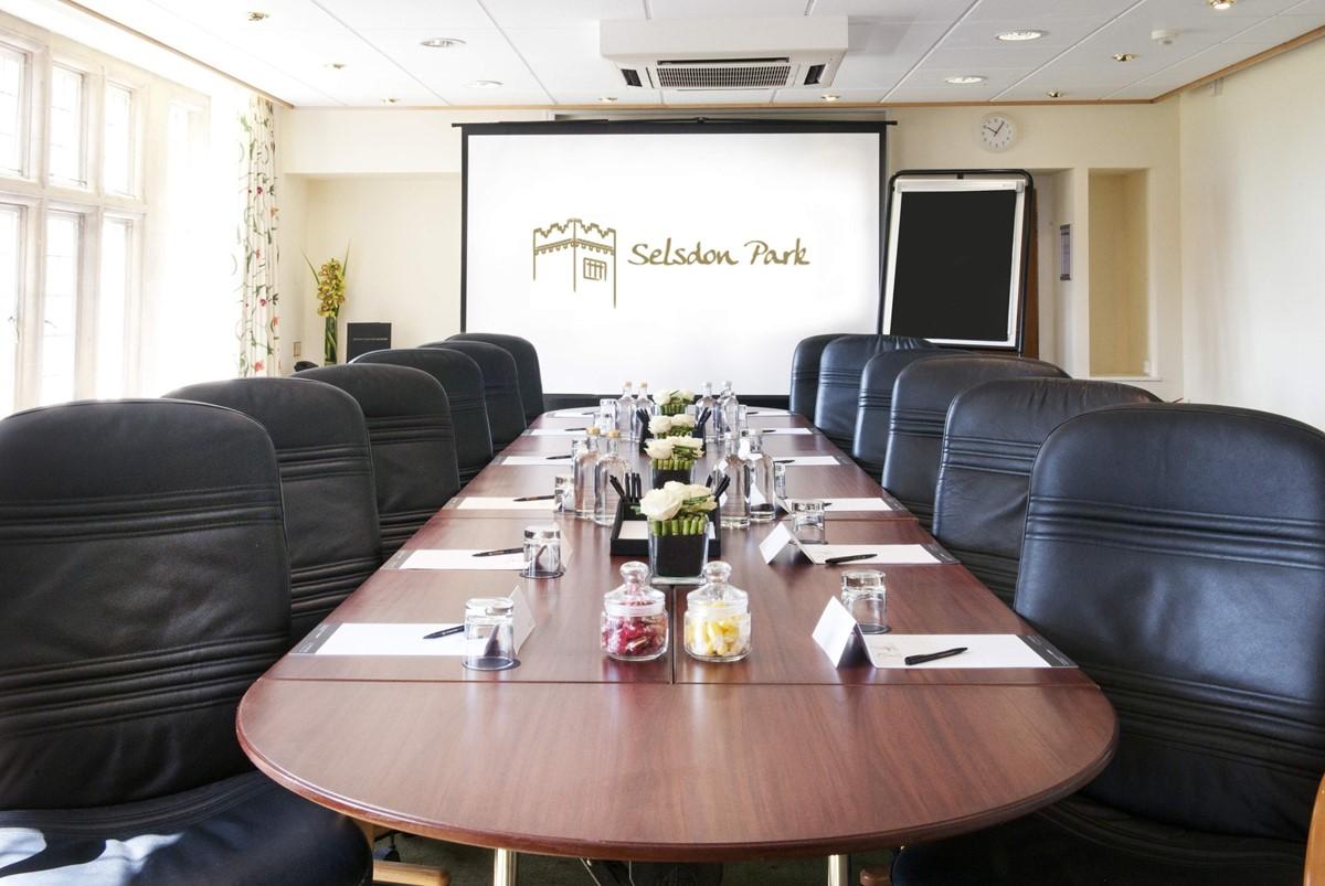 Meeting Rooms Croydon