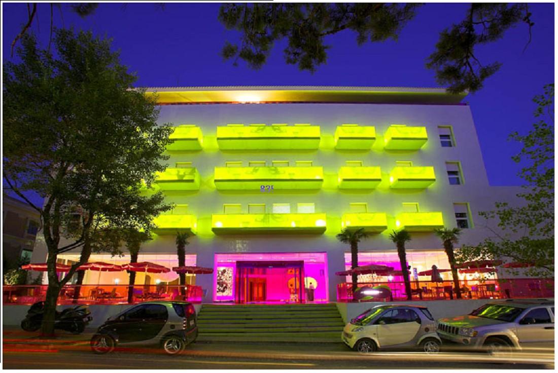 Semiramis Hotel meeting rooms