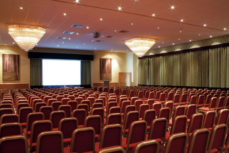 Sheffield Park Hotel meeting rooms