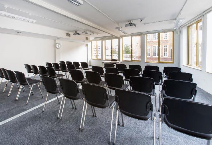 Meeting Rooms at Shelter, Shelter, 4 Garrett Street, London, United ...