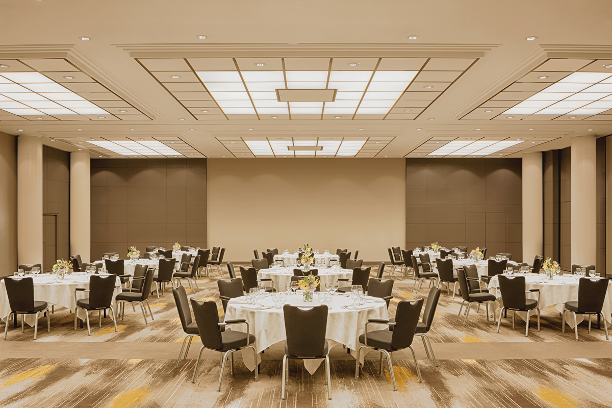 Rooms: Meeting Rooms At Sheraton Amsterdam Airport Hotel