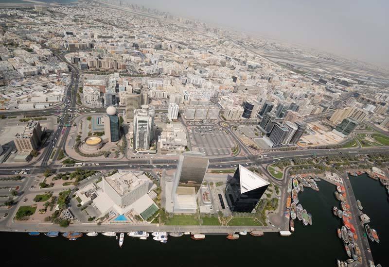 Sheraton Dubai Creek Hotel & Towers meeting rooms