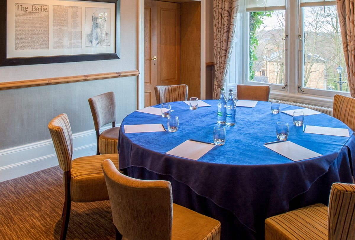 Meeting Rooms At Sherbrooke Castle Hotel 11 Avenue Glasgow Accommodation The Grand Central 4 Star In Gohen