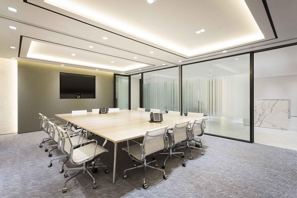 Meeting Rooms At Sky Business Centre Caroline Centre