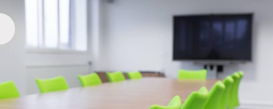 Social Enterprise Direct meeting rooms