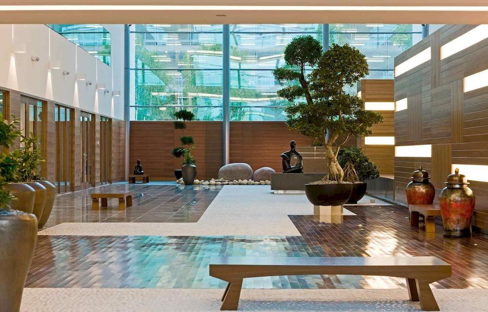 Sofitel London Heathrow T5 meeting rooms