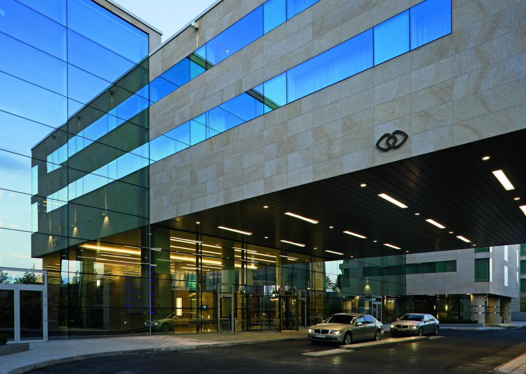 Heathrow Hotel And Parking