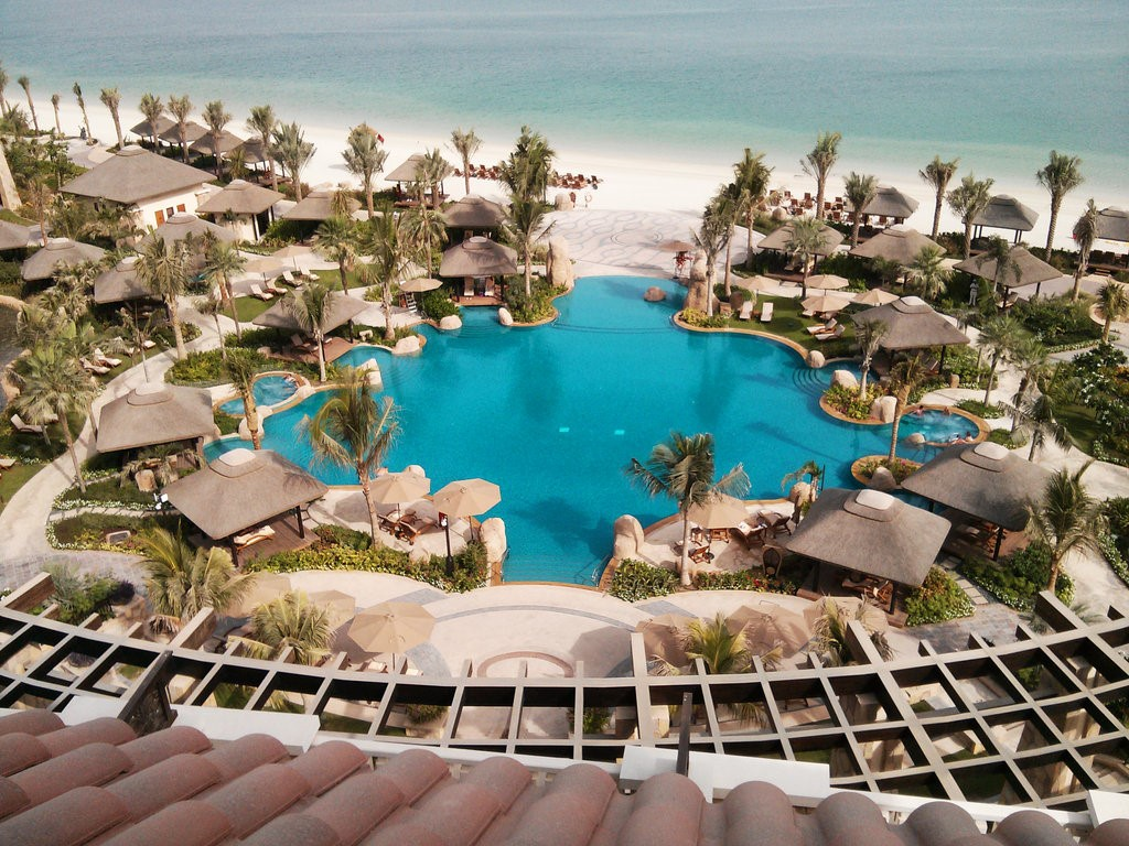 Meeting rooms at sofitel the palm dubai sofitel dubai the for Dubai palm hotel