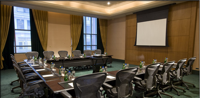 Conference Venues & Room hire in New York, NY, United States ...