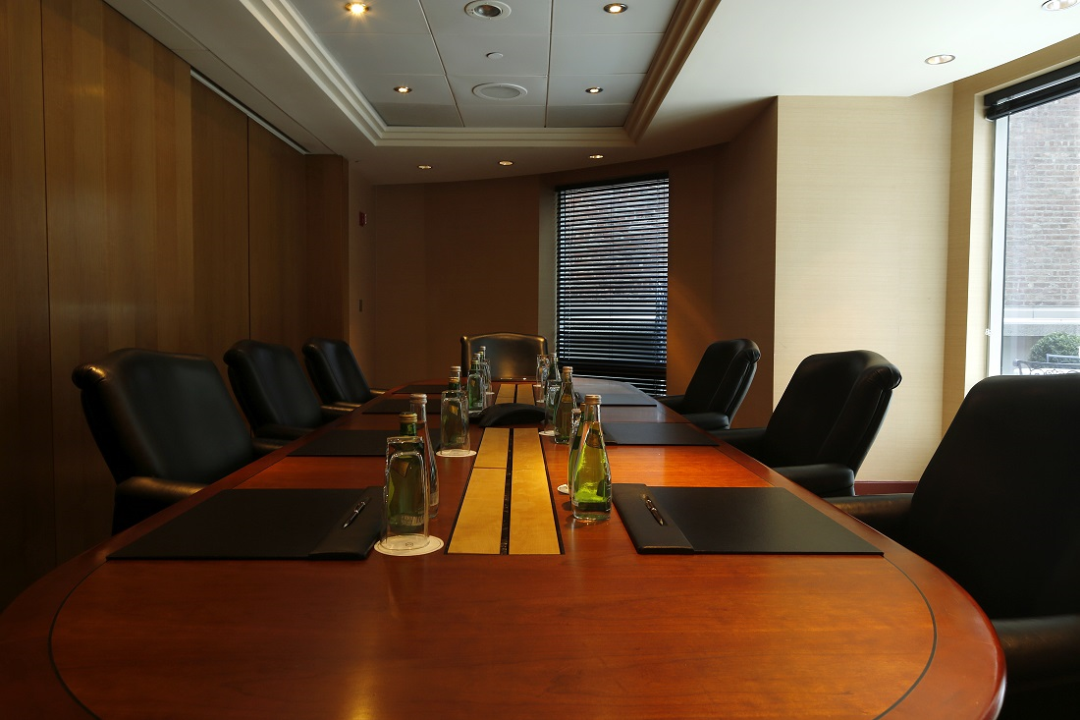 Meeting Rooms at Sofitel New York Hotel, 45 W 44th St, New York ...