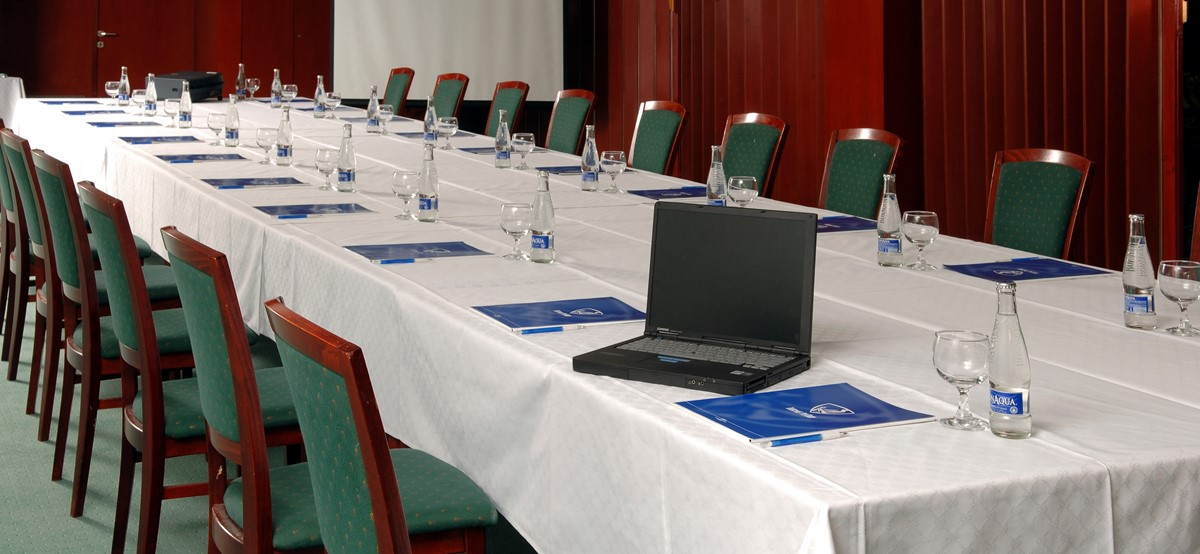 Spa Hotel Balnea Esplanade meeting rooms