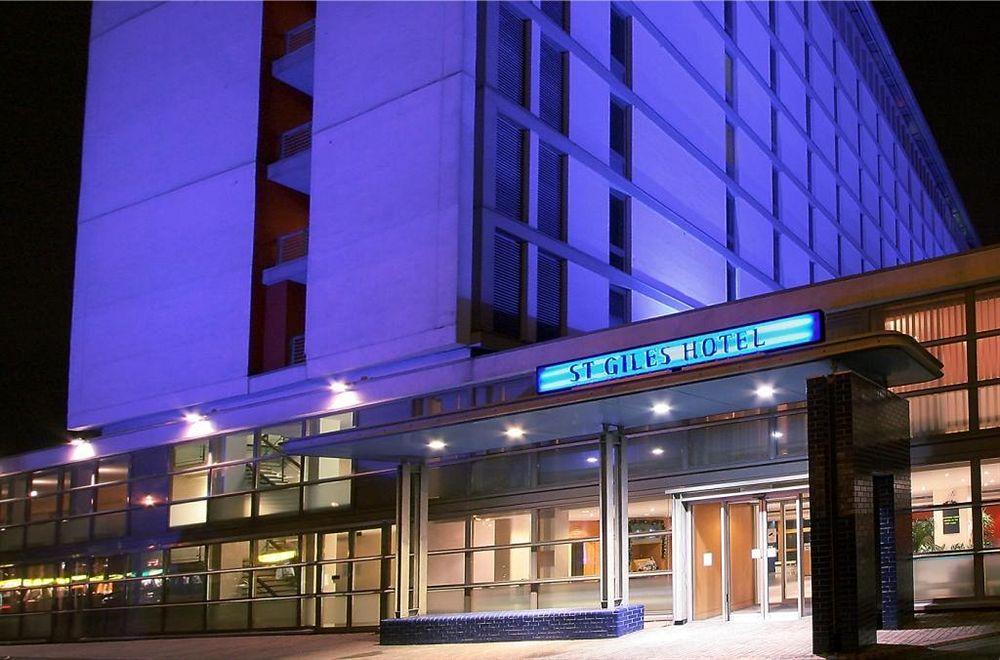 St Giles Hotel, Heathrow meeting rooms