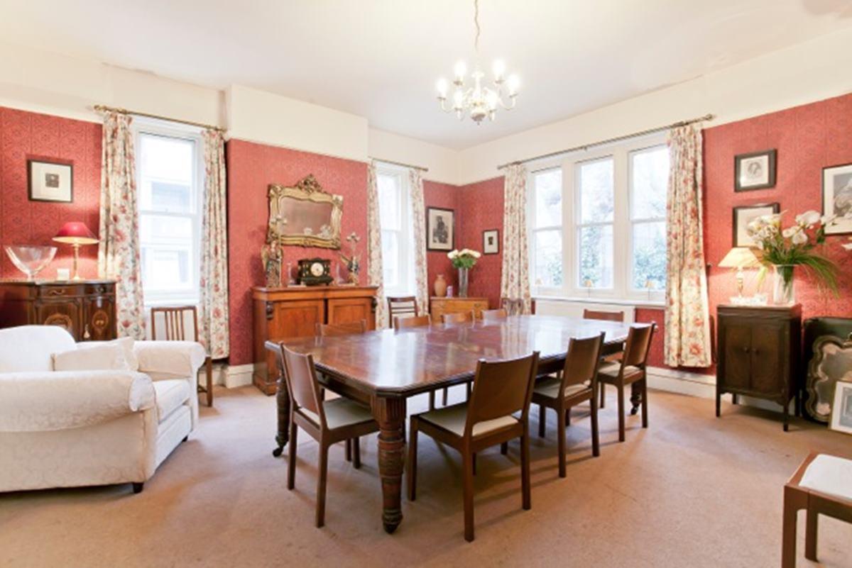 Full Av Meeting Rooms Westminster