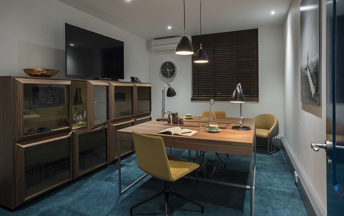 Image Result For St Pancras Meeting Rooms
