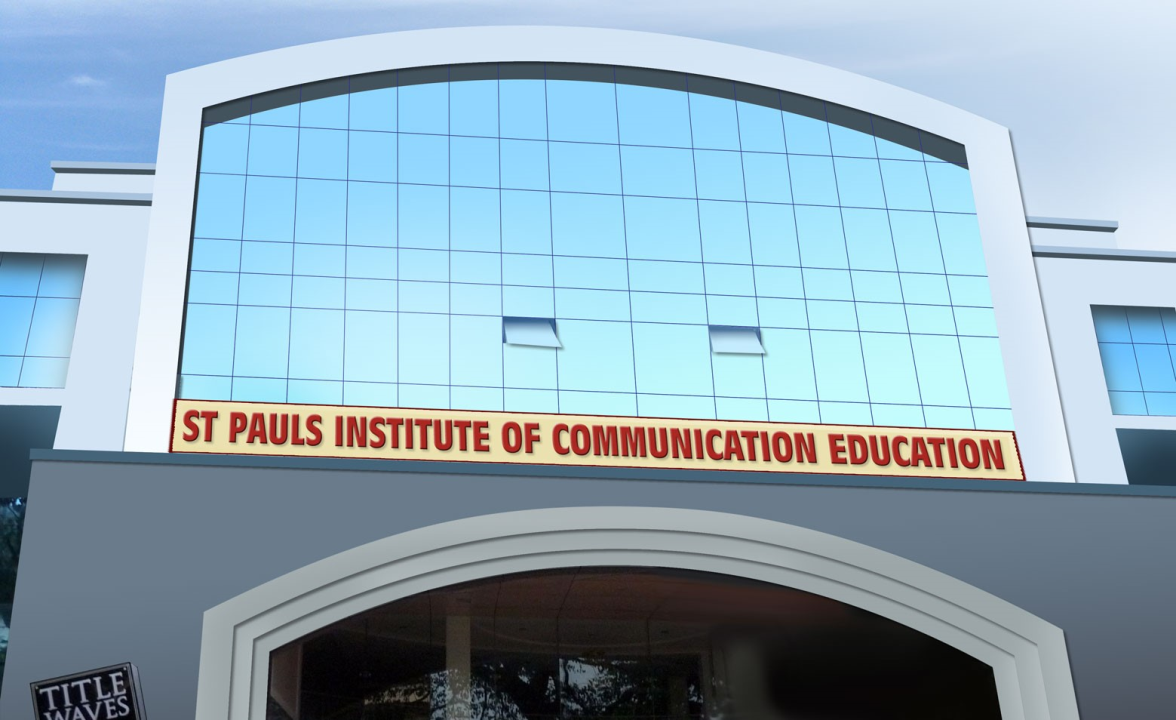 St Pauls Institute of Communication Education meeting rooms