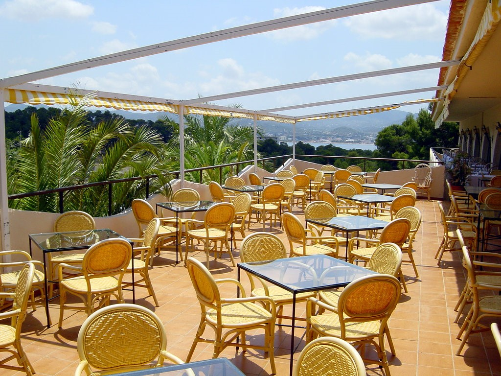 Stella Maris Resort Club meeting rooms