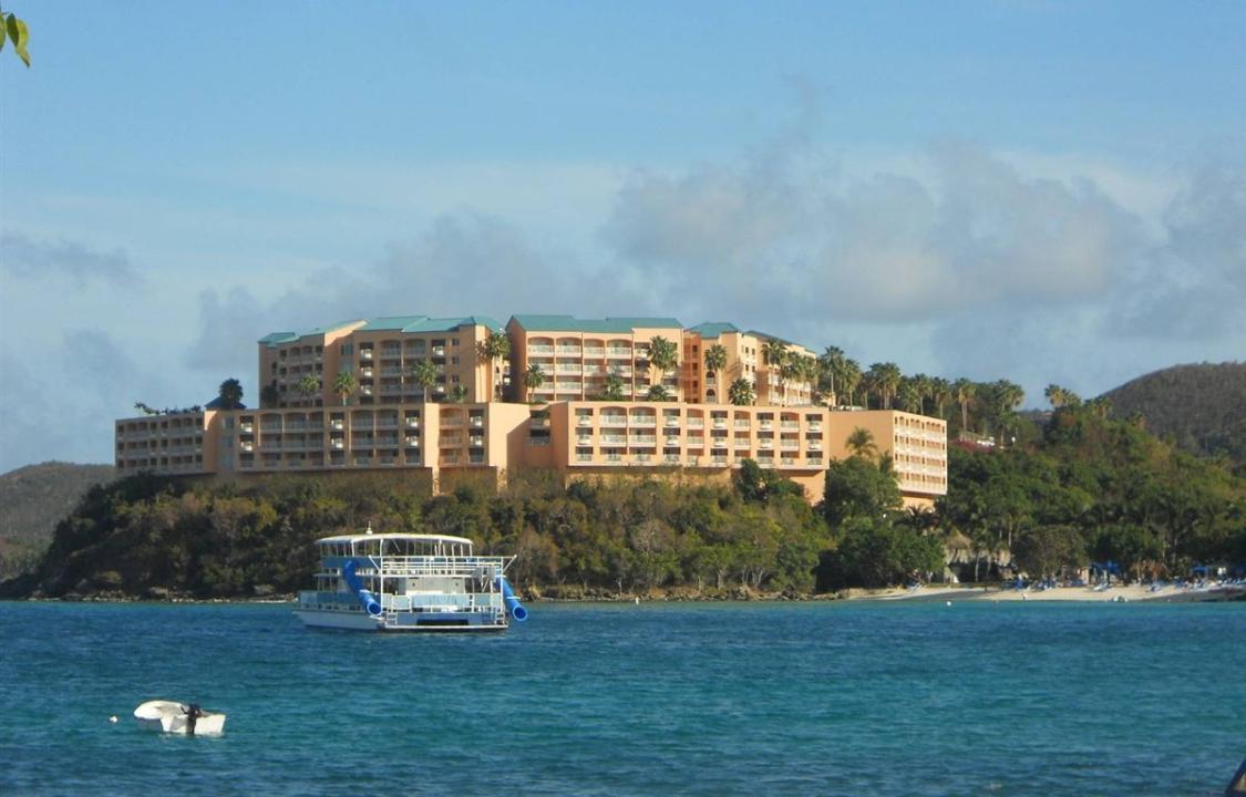 Sugar Bay Resort & Spa meeting rooms