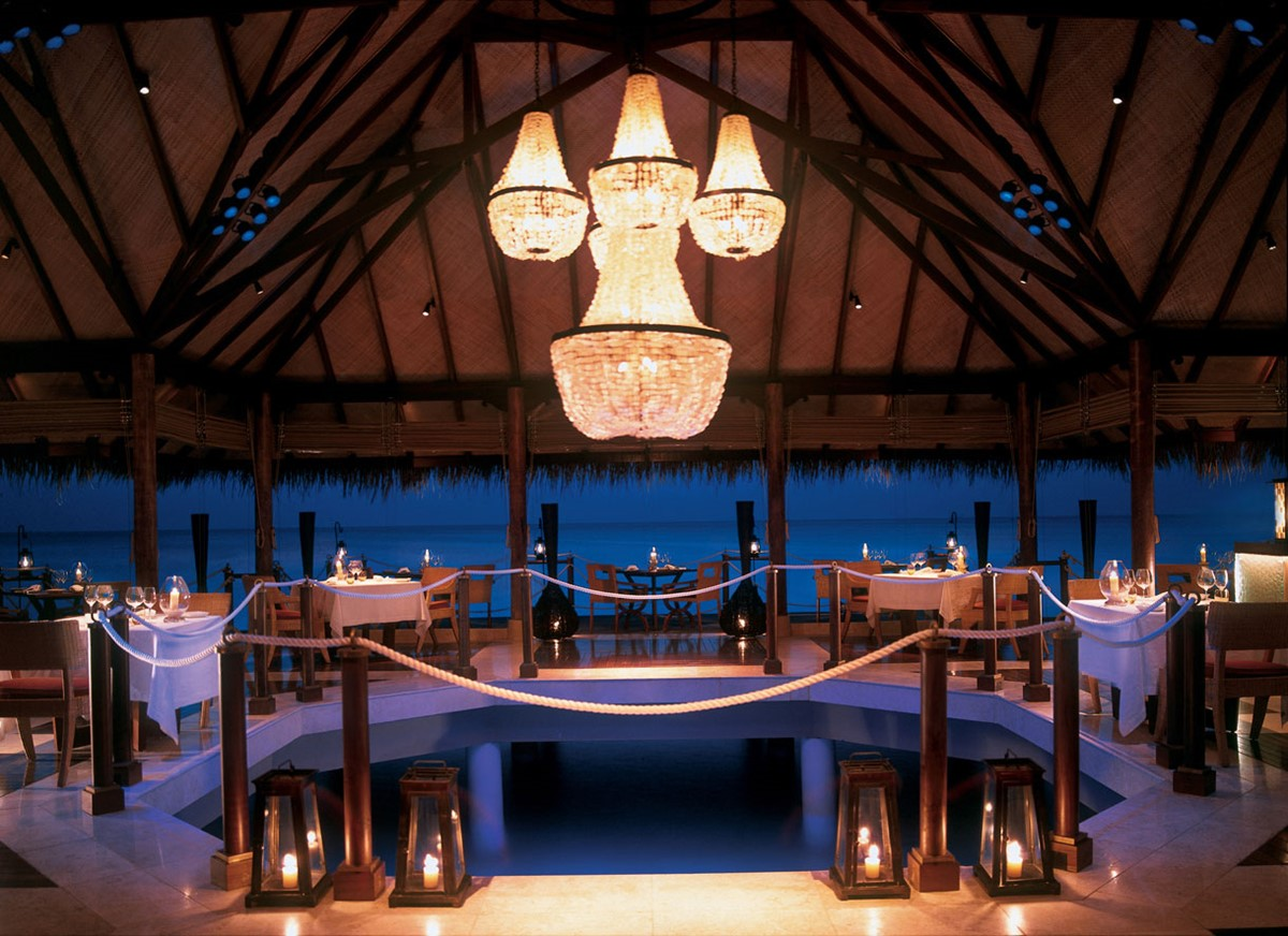 Taj Exotica Resort & Spa Maldives meeting rooms