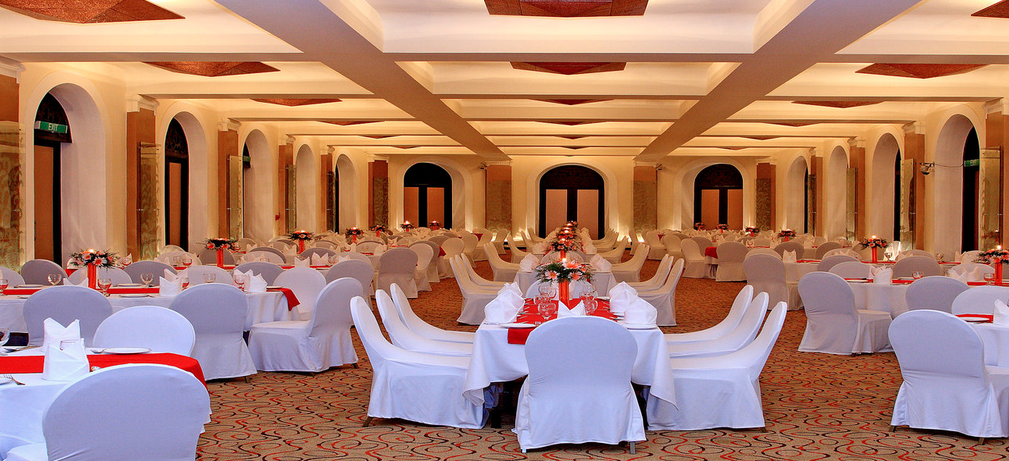 Taj Samudra Hotel meeting rooms