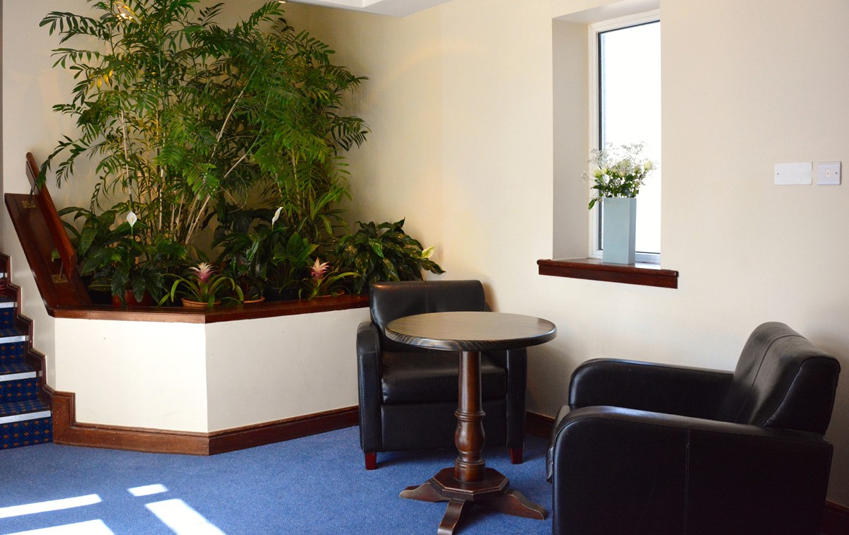 Meeting Rooms at Tara Towers Hotel, Tara Towers Hotel, Merrion Road, Dublin, Ireland D04 A3k1