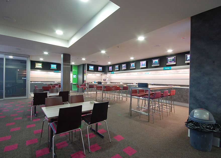 Taren Point Bowling Club meeting rooms
