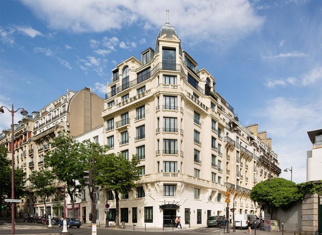 meeting rooms at terrass hotel 12 14 rue joseph de maistre 75018 paris france. Black Bedroom Furniture Sets. Home Design Ideas