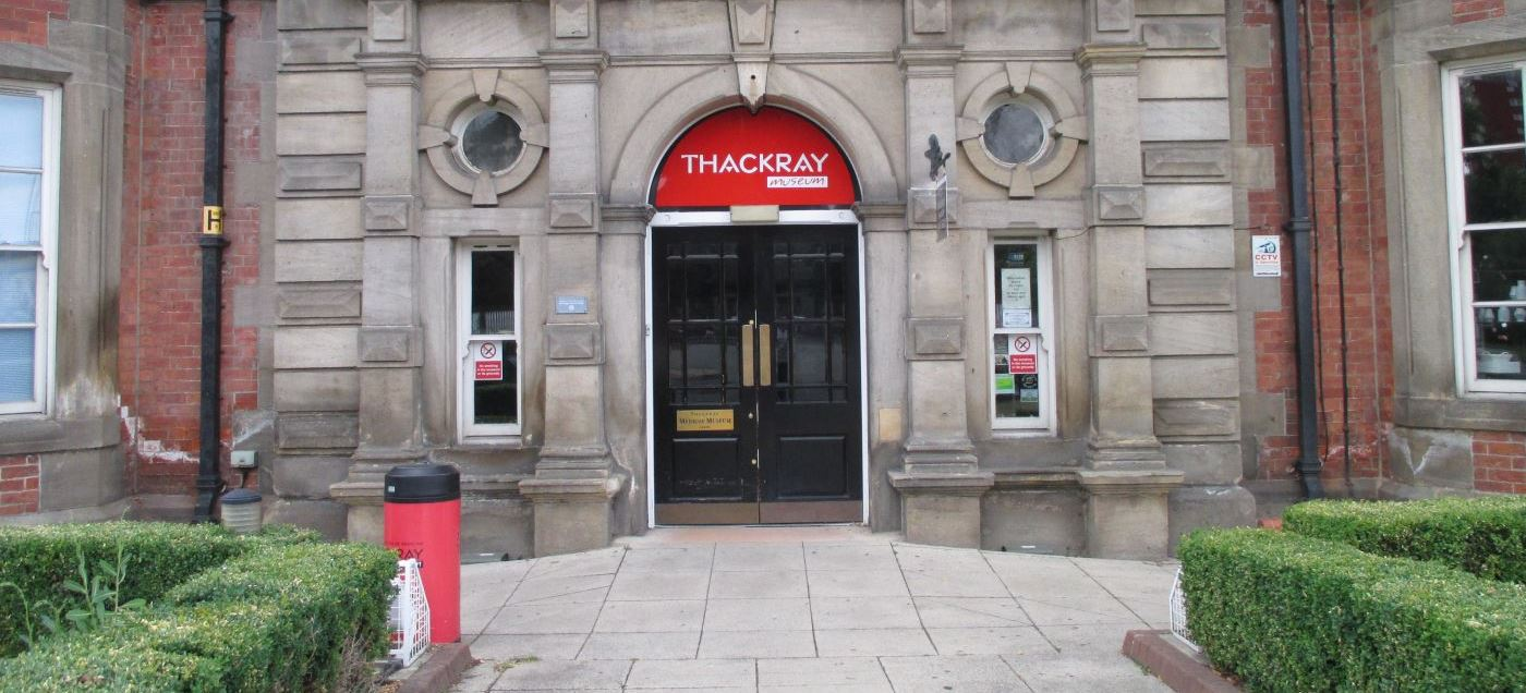 Thackray Museum meeting rooms